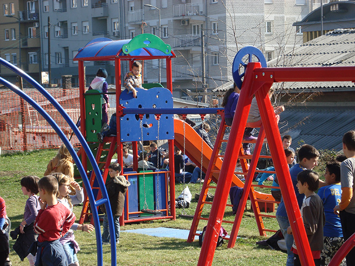 Beograd – Vračar