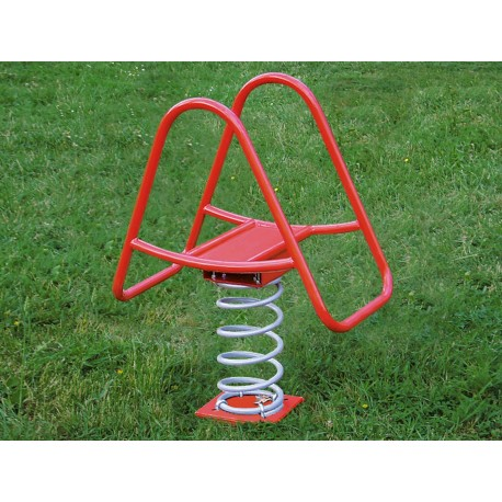 TYPE 8004 SPRING SEESAW TRIANGLE