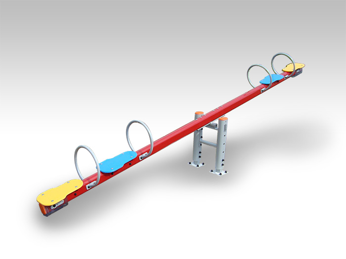 TYPE 8160 DOUBLE SEESAW