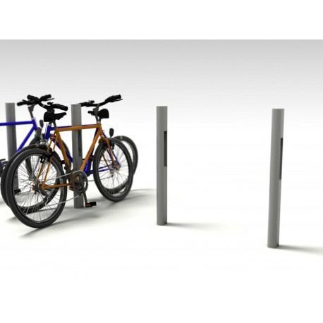 TYPE 4045 BOLLARD FOR BICYCLES