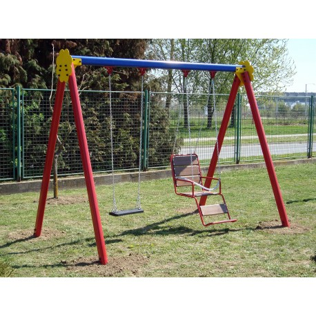 TYPE 8125 COMBINED SWINGS