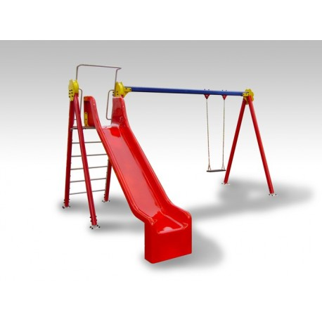 TYPE 8135 SWING WITH SLIDE