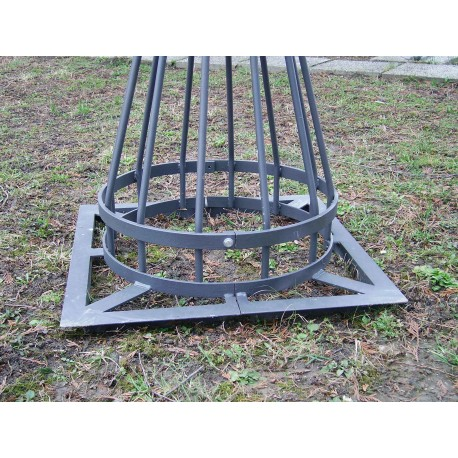 TYPE 7301 PROTECTION FOR SEEDLINGS