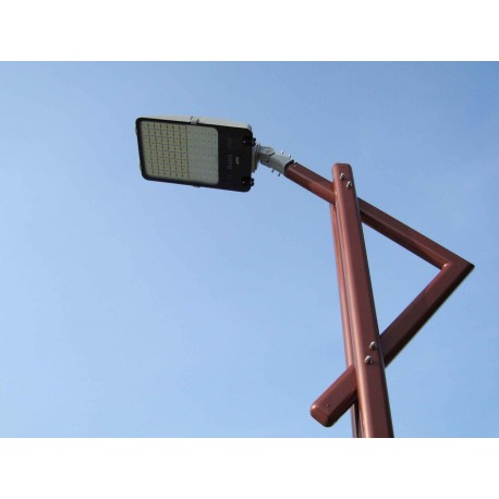 TYPE 5500 LIGHTING POLE