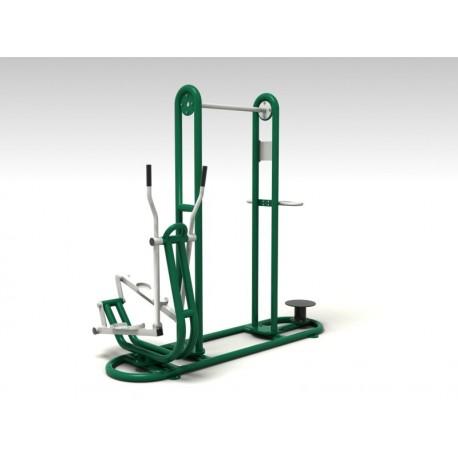 TIP 9100 Mini fitness set