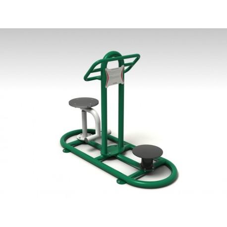 TYP 9102 Mini fitness set TWIST