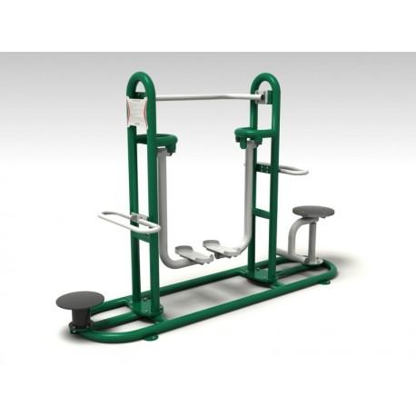TYP 9103 Mini fitness set FLEXI