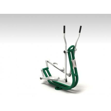 TIP 9110  ELIPTIČNA HODALICA  – sprava za vanjski fitnes