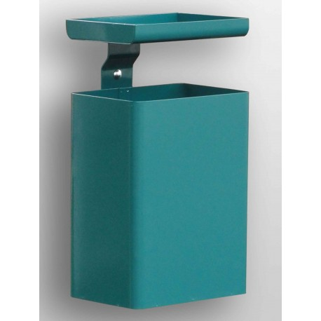 "TYPE 2042 TRASH CAN MOUNTING SQUARE SERIES ""ZAGREB"""